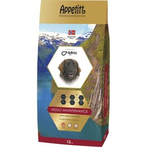 Appetitt Adult Maintenance Large Breed
