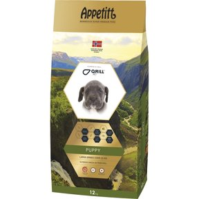 Appetitt Puppy Large Breed